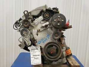 2004 Chevy Malibu 3 5 Engine Motor Assembly 175 195 Miles Lx9 No Core Charge