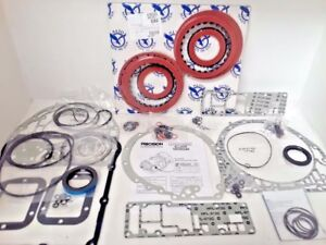 for Allison 1000 2000 Transmission Overhaul Rebuild Kit 2000 2009 Hd Clutches