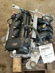 2014 Mitsubishi Mirage 1 2 Engine Motor Assembly 20 409 Miles No Core Charge