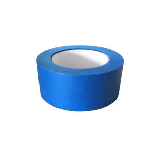 Meite Painters Masking Tape 2 Inch X 60 Yards Blue Tape Industrial Adhesive Tape
