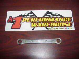 Snap On Tools R1618a Sae Ratcheting Box End Wrench 1 2 9 16 Nr