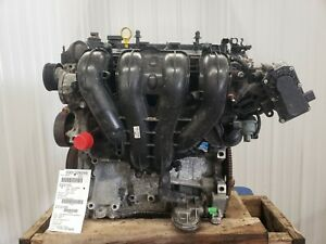2010 Mazda 3 2 0 Engine Motor Assembly 73 502 Miles No Core Charge