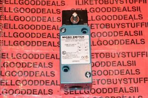 Honeywell Lsyab6b Micro Switch Heavy Duty Limit Switch New