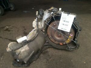 93 94 95 Ford Taurus Automatic Transmission 6 232 3 8l Exc Police 362122