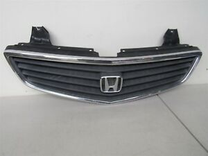 1999 2000 2001 Honda Odyssey Front Grille