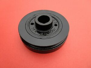 Reconditioned Engine Crankshaft Pulley 1275 Austin Healey Sprite And Mg Midget
