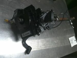 13 14 Jeep Patriot Steering Column Floor Shift 406979