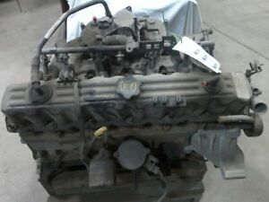 05 06 Jeep Wrangler Engine 4 0l Vin S 8th Digit