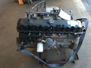 05 06 Jeep Wrangler Engine 4 0l Vin S 8th Digit 413827