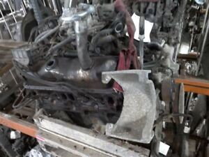91 Dodge Dakota Engine 8 318 5 2l Vin Y 79683