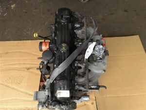05 06 Jeep Wrangler Engine 4 0l Vin S 8th Digit 401519