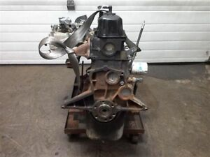 05 06 Jeep Wrangler Engine 4 0l Vin S 8th Digit 402782