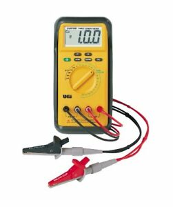 Uei Test Instruments Clm100 Cable Length Meter New