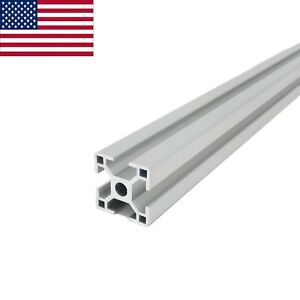 Zyltech 3030 Aluminum T slot Aluminum Extrusion 1200mm 1m Cnc 3d Printer