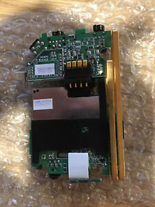 Motorola Minitor V Parts guts Low Band