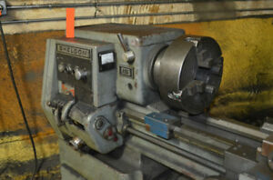 Sheldon Model 15 15 X 36 Tool Room Lathe