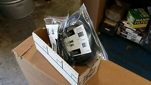 New Meyer 07180 Headlight Adapter Harness Chevy Dodge Ford Sealed Beam
