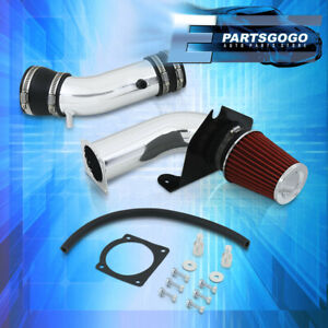 1999 2004 Ford Mustang 3 8l V6 Piping Pipe Cold Air Intake System With Filter