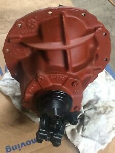 9 Inch Ford Posi Third Member 3 50 31 Spline Removed From Bronco