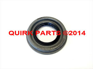 2004 2009 Ford Lincoln Mercury Rear Differential Housing Pinion Seal Oem New