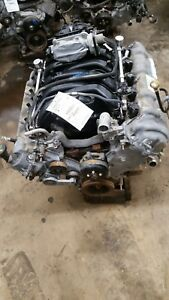2009 F350 Sd Pickup 6 8 Engine Motor Assembly 141 000 Miles No Core Charge