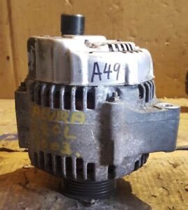 2003 Acura Cl Type S At Alternator Tn 10 22 11 3090 Oem