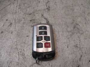 Toyota Sienna Xle Smart Key Keyless Entry Remote Fob 2011 2012 2013 2014 15 2016