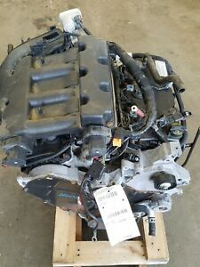 2009 Dodge Journey 3 5 Engine Motor Assembly 148 454 Miles Egf No Core Charge