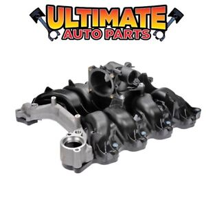 Upper Intake Manifold W gaskets 4 6l For 07 08 Ford F 150