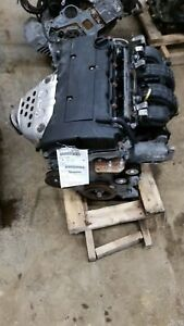2009 Mitsubishi Lancer 2 0 Engine Motor Assembly Unknown Mileage No Core Charge