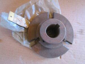 Oliver Tractor Minneapolis Moline Jet jet4 400 500 445 Brand New Pto Hub Nos