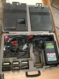 Pathfinder 95 Otc Complete Diagnostic System Kit Number 3327