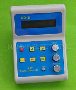 Udb1105s 5mhz Dds Signal Generator Source Module W Sweep communication Functions