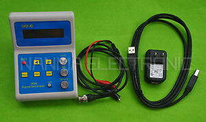 Udb1108s 8mhz Dds Signal Generator Source Module W Sweep communication Functions