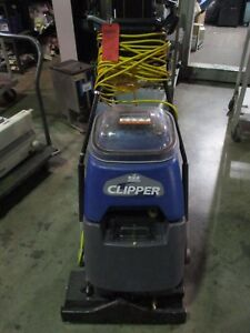 Windsor Clipper Clp Carpet Floor Extractor Cleaner Cleaning Machine Parts