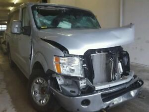 Automatic Transmission 8 Cyl From 12 13 Fits 14 Nv 2500 470730