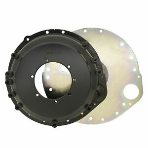 Quick Time Rm 9086 Quick Time Bellhousing 3 5 3 7l Ford Ecoboost