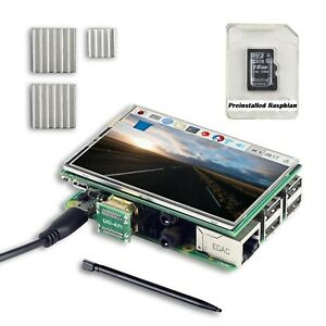 Uctronics 3 5 Inch Hdmi Tft Lcd Display Kit With Touch Screen Touch Pen 3 Hea