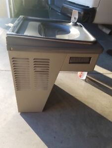 Elkay Commercial Drinking Water Fountain