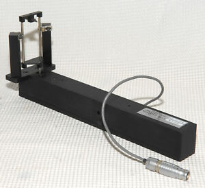 Dage Load Cell Bt22 lc29a 200g Full Scale Includes Calibration Report Snxx4158