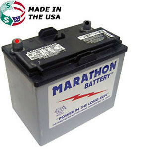 Mazda Miata Battery New Made In The Usa mar 8am u1r