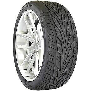 Toyo Proxes St Iii 255 50r20xl 109v Bsw 4 Tires