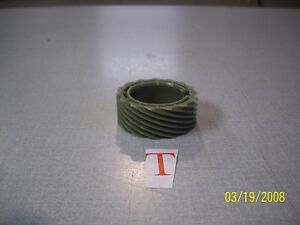 Chevy 700r4 Th350 Speedometer Drive Gear New Gm Oem