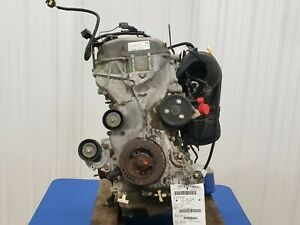2010 Ford Focus 2 0 Engine Motor Assembly 90 632 Miles Dohc No Core Charge