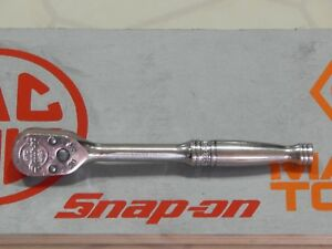 Snap On Tools 3 8 Drive Sealed Head Ratchet F936fod Fod Dr Usa Damaged Repair
