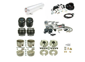 2011 300c magnum charger challenger Complete Kit W Air Lift 3p 3 8 Manifold