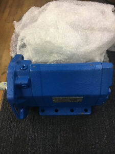 Hydraulic Pump Motor Clydeunion Pumps Ace038n3 Nvbp
