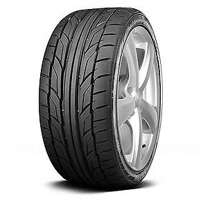 Nitto Nt555 G2 295 40r18 103w Bsw 4 Tires