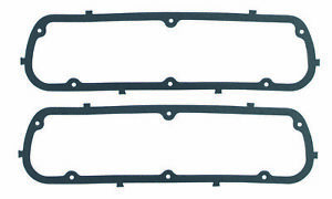 Mr Gasket 5870 Valve Cover Gasket Set Ultra Seal 221 351w Ford Small Blo