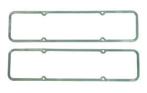 Mr Gasket 5853g Valve Cover Gasket Set Ultra Seal 262 400 Chevrolet Smal